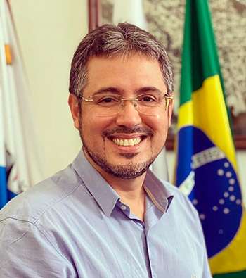 Manoel Cruz Parente